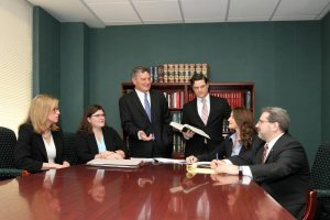 Pittsburgh Family Law Attorneys at work